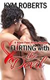 img - for Flirting with the Devil (A Noble Pass Affaire) book / textbook / text book