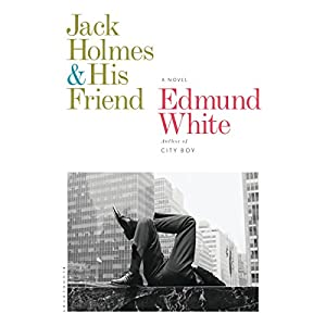 Jack Holmes and His Friend Audiobook