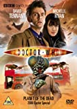 Doctor Who: Planet of the Dead, 2009 Easter Special [DVD]