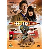 Doctor Who: Planet of the Dead, 2009 Easter Special   [DVD]by David Tennant