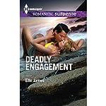 Deadly Engagement | Elle James