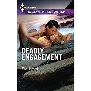 Deadly Engagement | [Elle James]