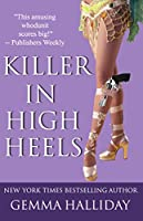 Killer In High Heels (High Heels Mysteries #2) (English Edition)