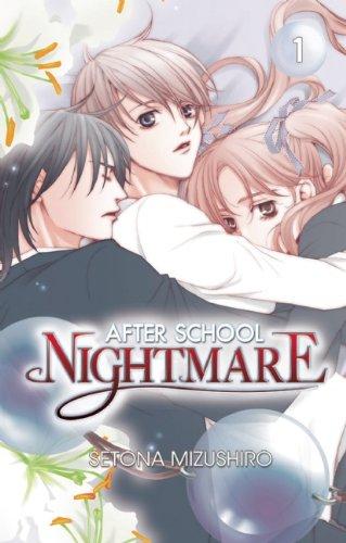 after school nightmare by mizushiro setona