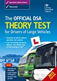 The Official DSA Theory Test for Drivers of Large Vehicles - 2013 edition