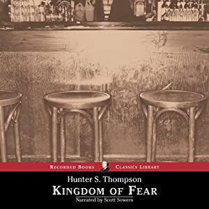 Kingdom of Fear Audiobook
