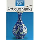 Antique Marks (Collins Gem)by Anna Selby