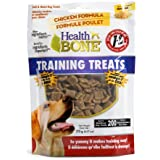 Omega Paw Health Bone Chicken Training Treats