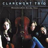 Shostakovich & Arensky Trios