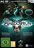 Shadowrun Returns - [PC]