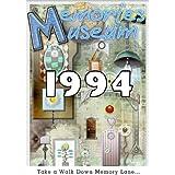 Memories Museum 1994 ~ Ashley Michaels