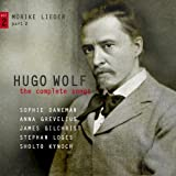 Hugo Wolf: the Complete Songs, Vol. 2