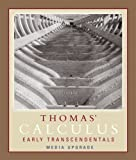 img - for Thomas' Calculus, Early Transcendentals, Media Upgrade, Part One (11th Edition) (Pt. 1) book / textbook / text book