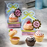 Fashioncraft Sweet Little Cupcake Design Lip Gloss