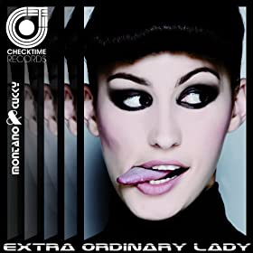 Extraordinary Lady (Morris Corti Remix)
