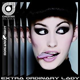 Extraordinary Lady (Morris Corti Remix)