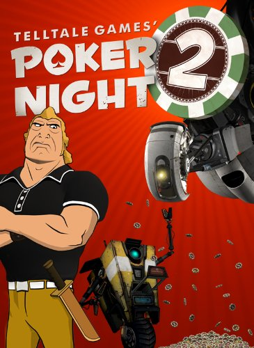 Get Poker Night 2 [Online Game Code]