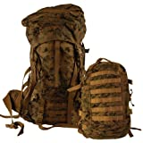 ILBE Main Pack USMC Generation 2 With Assault Pack