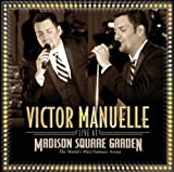 echange, troc Victor Manuelle - Live At Madison Square Garden
