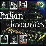 Italian Favourites