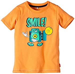 Name it Hanif - Camiseta para niño