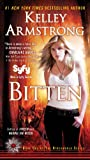 img - for Bitten: A Novel (Otherworld Book 1) (An Otherworld Novel) book / textbook / text book