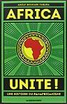 Africa unite !: Une histoire du panaf...