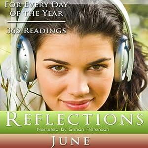 Reflections: June Speech