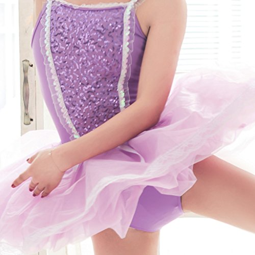 Pegasus Galaxy Girls Ballet Performance Dress Tutu Dance Costume new girls ballet costumes sleeveless leotards dance dress ballet tutu gymnastics leotard acrobatics dancewear dress