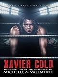 Xavier Cold (Hard Knocks)