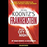 img - for Frankenstein, Book Two: City of Night book / textbook / text book