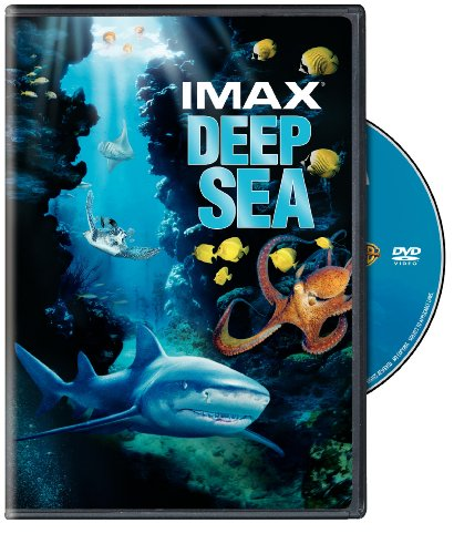 Cover art for  IMAX: Deep Sea
