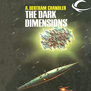 The Dark Dimensions Audiobook