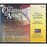The Cleansing of America, narration (The Cleansing of America, narration)