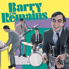 Barry & The Remains   The Remains Epic Legacy (1991) Lossless FLAC preview 0