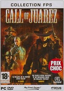 Call of Juarez White