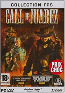 Call of Juarez White
