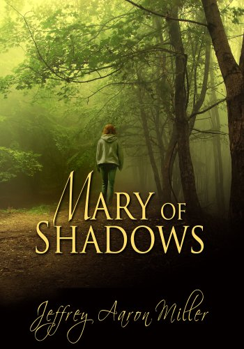 Mary Of Shadows (Mary Of The Aether Book 2)
