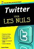 Twitter Pour les Nuls