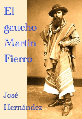 El gaucho Mart PDF