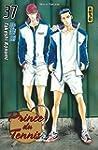 Prince du tennis Vol.37