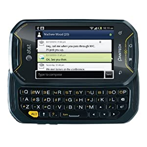 Click Here For Cheap Pantech P8000 Crossover Adventure Phone  For Sale