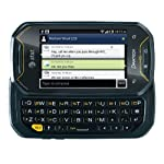 Pantech P8000 Crossover Adventure Phone (Identical to Moon & Bannik) Unlocked GSM 3G for AT&T Touchscreen Plus QWERTY Android 2.2 Froyo 3MP Camera, WIFI, GPS