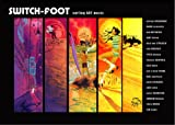 img - for Switch-foot: Surfing, Art, Music book / textbook / text book