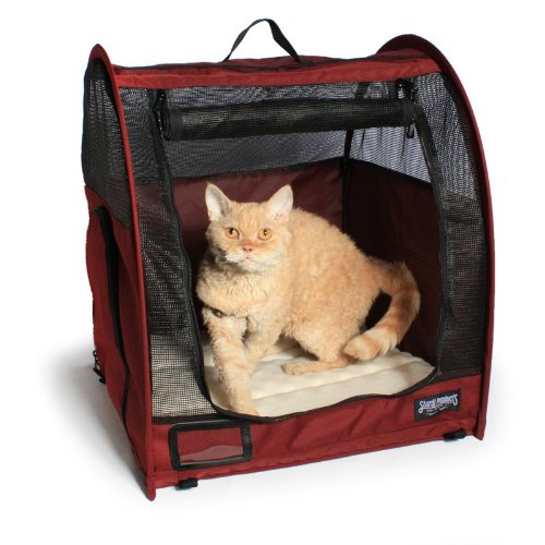Pet Cargo Crates