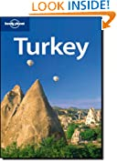 Turkey (Lonely Planet Country Guides)