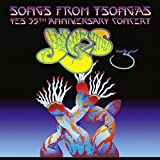 Songs from Tsongas - The 35th Anniversary Concert (Live)