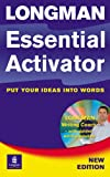 Longman Essential Activator, New Edition, with CD-ROM (hardcover) (2nd Edition) (Longman Essential Activator S.)