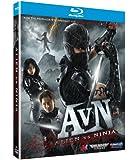 Alien vs. Ninja [Blu-ray]