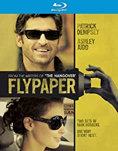 Flypaper [Blu-ray] [Import]